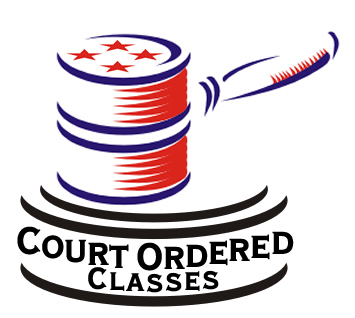 Court Ordered Classes are court approved Batterers Intervention Program classes