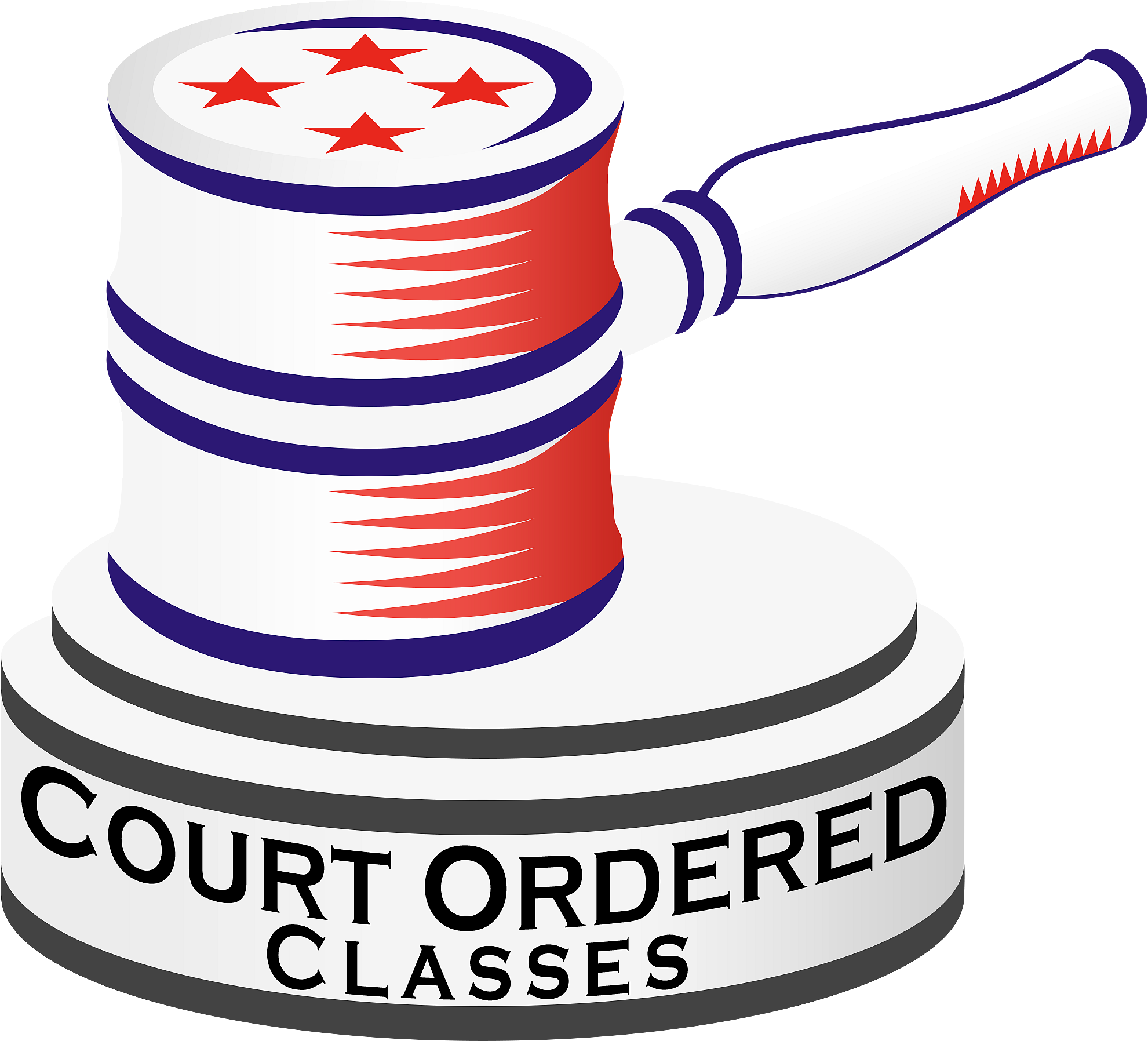 Court Ordered Classes are court approved domestic violence classes, anger management classes, battery classes, deferred entry of judgment classes, criminal behavior modification classes, theft prevention classes, divorce classes and parenting classes