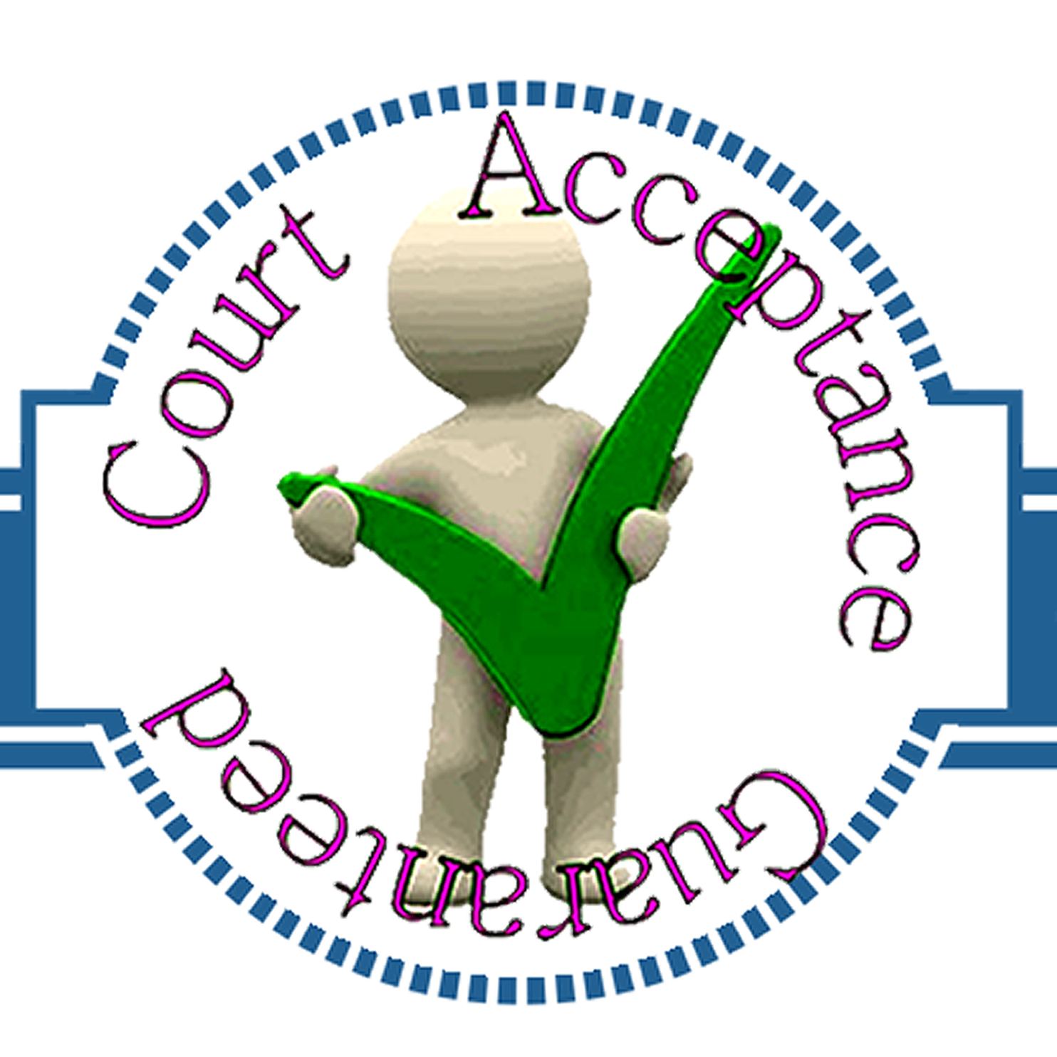 Nationally Certified accepted Court Programs